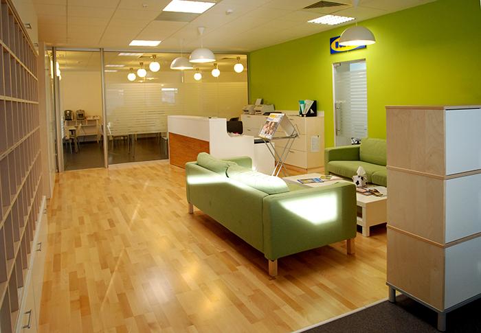 Office – Ikea – 21