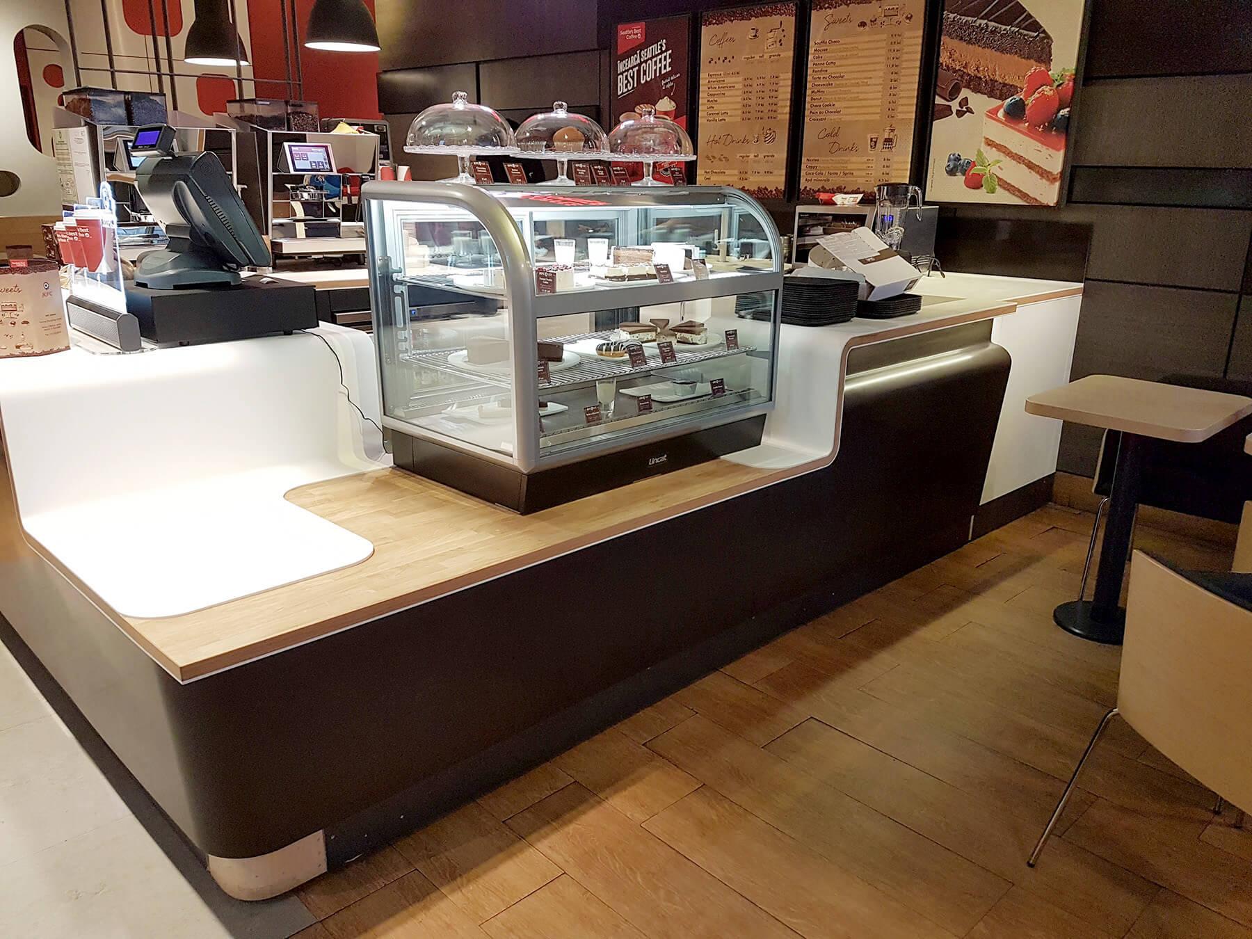 Coffee Corner KFC 00003
