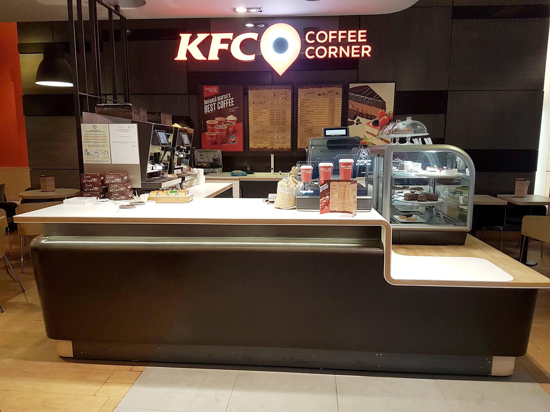 Coffee Corner KFC 00004