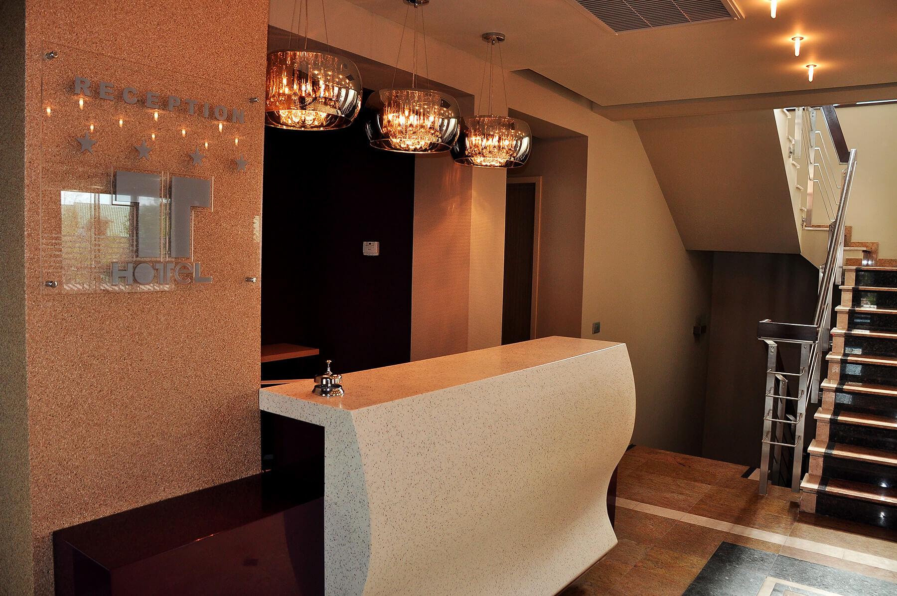 Receptie Hotel 00003