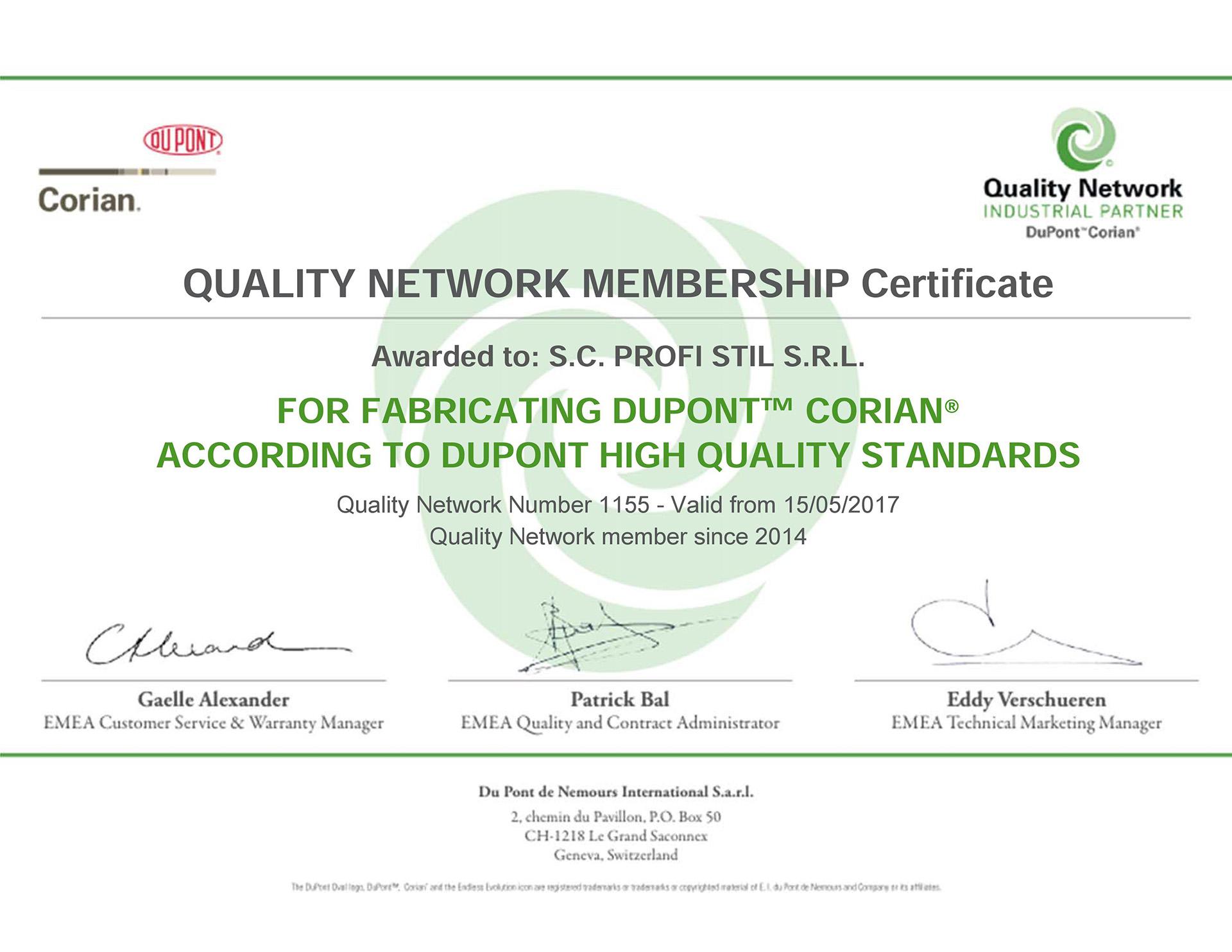QN-2017-RO-S.C. PROFI STIL S.R.L-Certificate