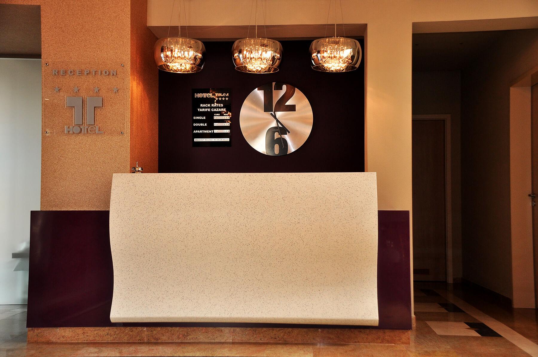 Receptie Hotel 00002