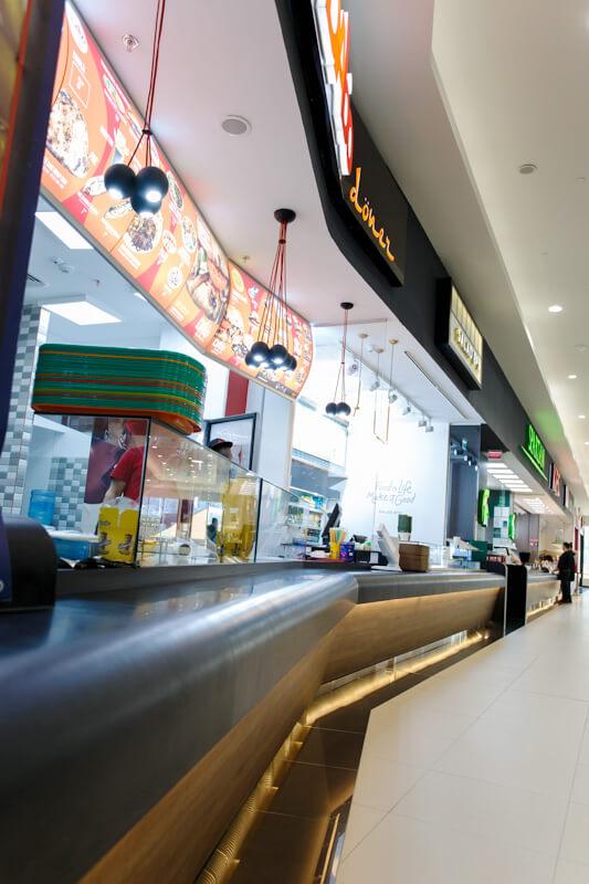 Shopping City Piatra Neamt 00010